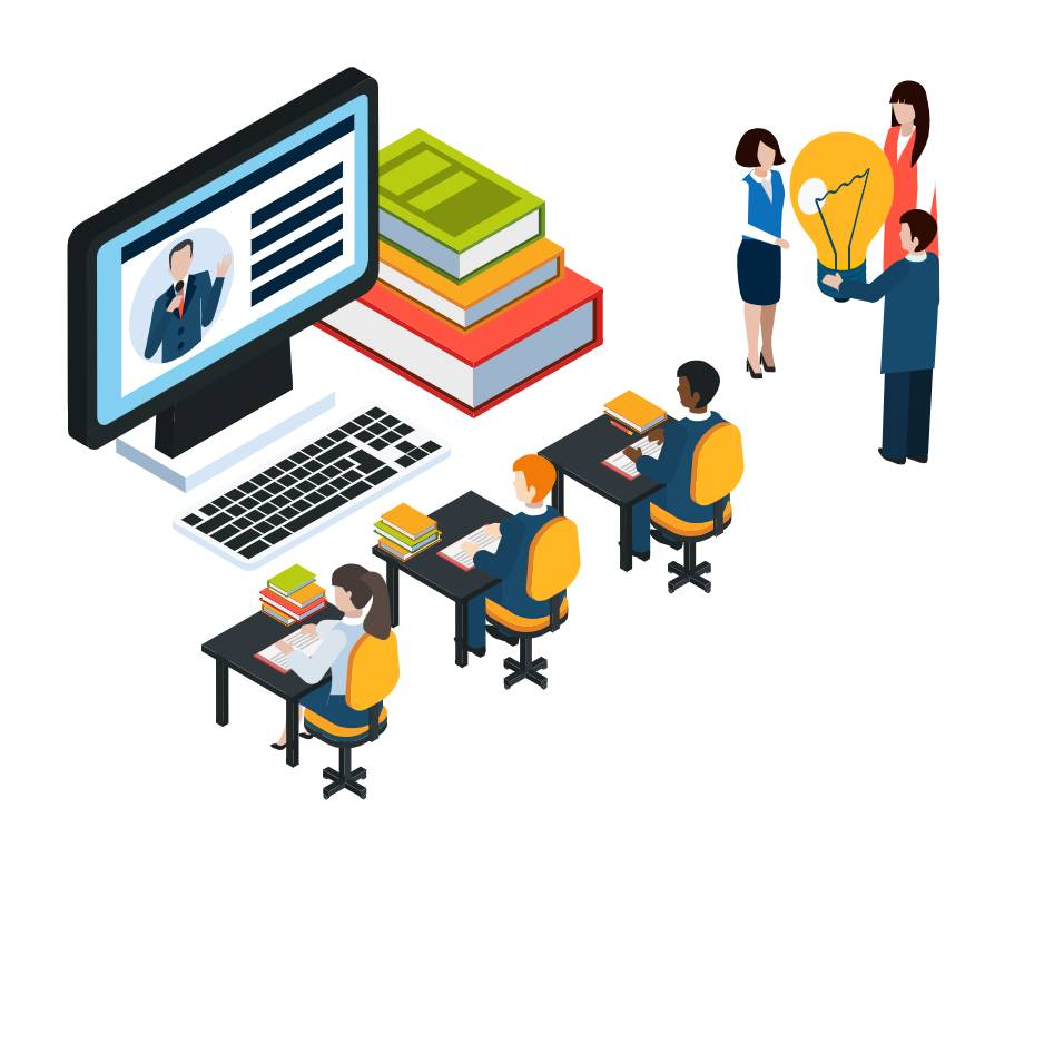 Smart Education-LEARN FROM HOME1
